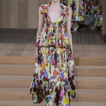 Chanel, Couture spring-summer 2016, Paris, France