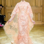 Georges Chakra, Couture spring-summer 2016, Paris, France