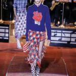 Marc Jacobs, spring-summer 2016 New York, USA